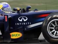 2011 no cakewalk for Red Bull - Heidfeld