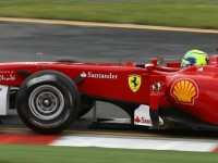 Aerodynamic focus in F1 'unacceptable' - Domenicali