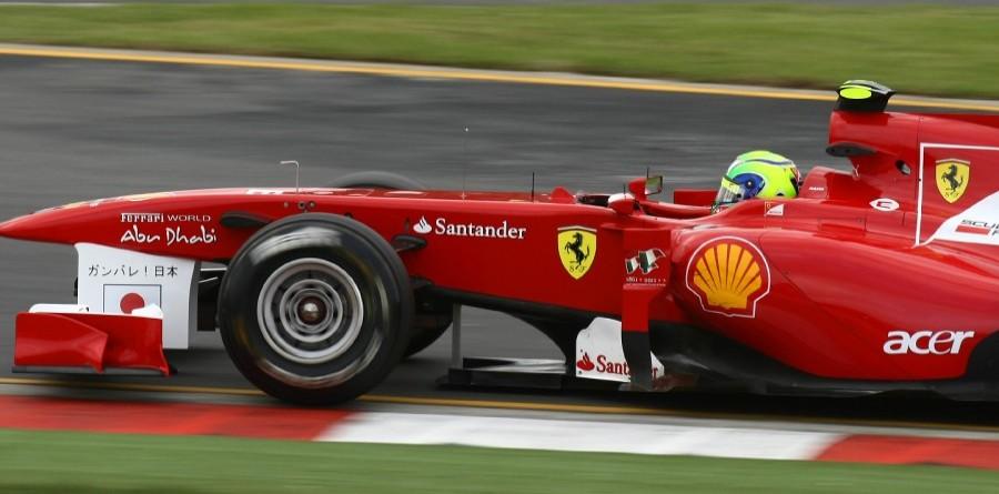 Aerodynamic focus in F1 'unacceptable' - Domenicali