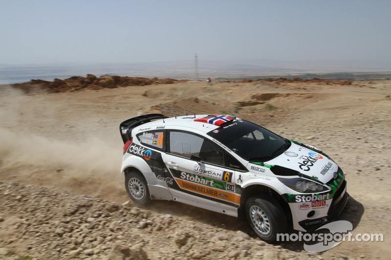 Stobart M-Sport Rally Italia Sardegna Preview