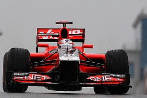 New Virgin nose 'like Mercedes' - Glock