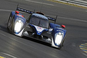 European Le Mans Simon Pagenaud Spa preview