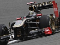 Turkish GP Lotus Renault Blog with Eric Boullier