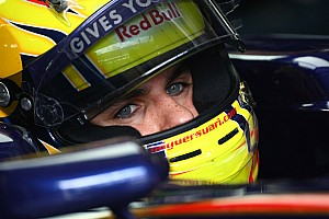 Turkish GP Toro Rosso Qualifying Report