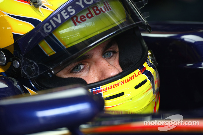Turkish GP Toro Rosso Qualifying Report