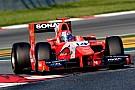 Arden Istanbul Race 1 Report
