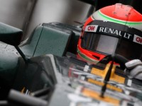 Trulli, Glock, suffer as F1 careers stall