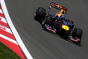 Vettel extends title lead to 34 points