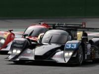 Level 5 Motorsports Spa Race Report