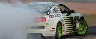 Formula Drift Vaughn Gittin Jr. Road Atlanta event report