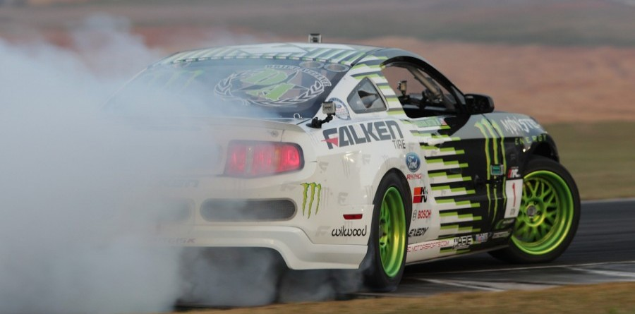 Vaughn Gittin Jr. Road Atlanta event report