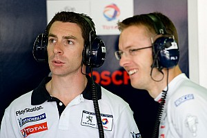 Le Mans Simon Pagenaud post Spa event newsletter
