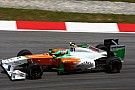Di Resta would be 'happy' with Mercedes seat