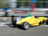 Nasr earns double pole position at  Snetterton