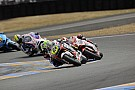Honda LCR French GP Race Report