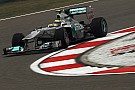 Spanish GP Mercedes Preview
