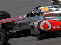 McLaren Spanish GP Friday Practice Report