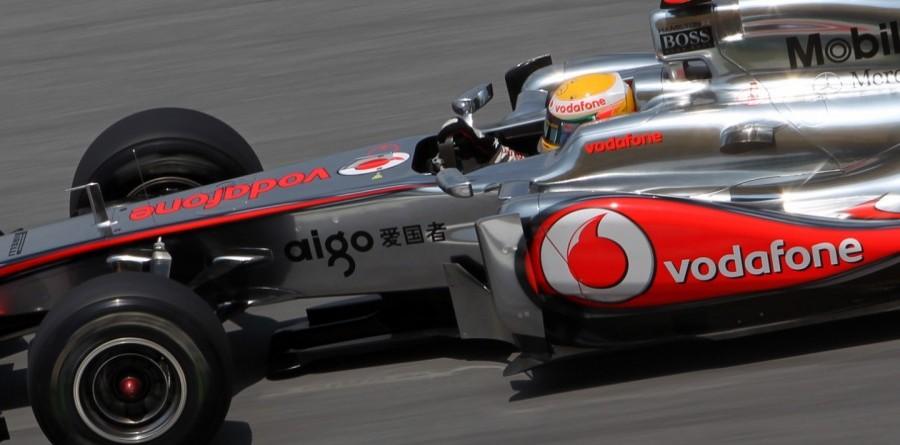 McLaren Spanish GP Friday Practice Report