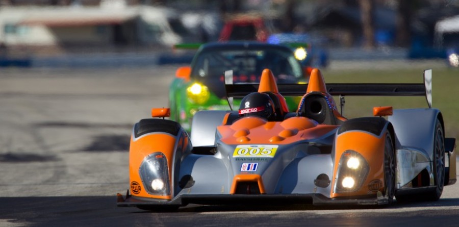 Jon Bennett - CORE Autosport Interview