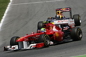 Formula 1 Ferrari Spanish GP Feature - Alonso battles brilliantly