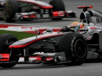 McLaren Confident Ahead Of Monaco GP at Monte Carlo