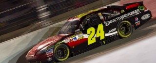 Jeff Gordon Looks For Win at Charlotte 600