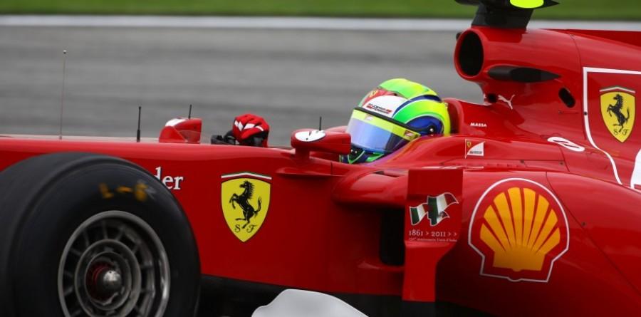 Ferrari Confident Ahead Of Monaco GP at Monte Carlo
