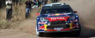 WRC Against All Odds Loeb Steals Rally Argentina Victory