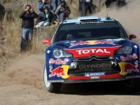 Against All Odds Loeb Steals Rally Argentina Victory
