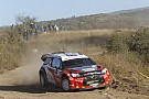 Citroen Racing Technologies Rally Agentina Event Summary