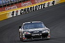 NASCAR Series Charlotte Race Report