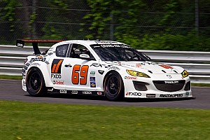 Jeff Segal Lime Rock Race Report