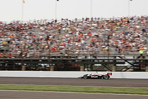 Team Penske Indy 500 Race Report