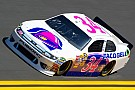 David Gilliland Looks For Stong Run At Kansas