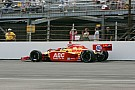 AJ Foyt Racing Indy 500 Race Report
