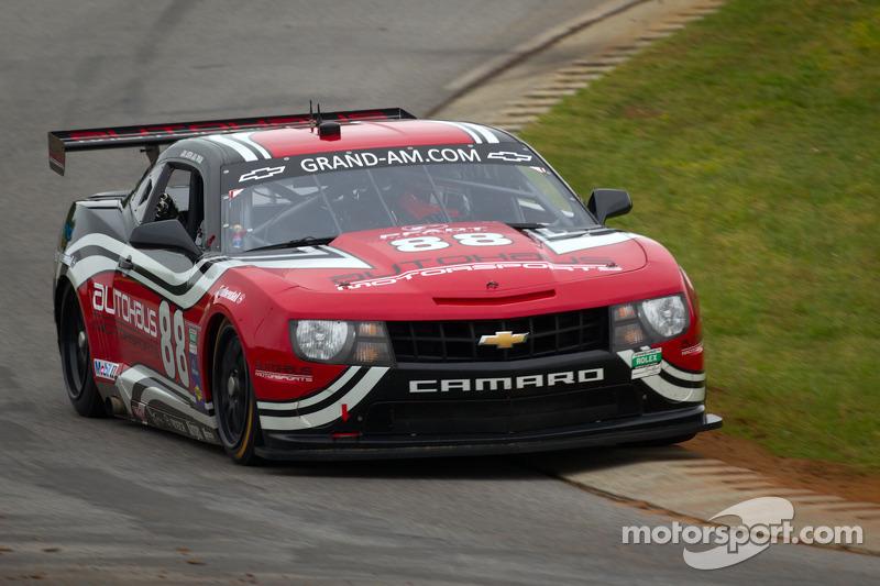 Autohaus Motorsports Heads To Watkins Glen