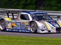 Historic Pole Day At The Glen: Taylors Take Class Poles