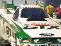 John Force Racing Englishtown Final Report