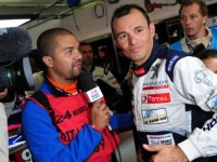 Peugeot, BMW Fly To Provisional Poles For Le Mans 24 Hours