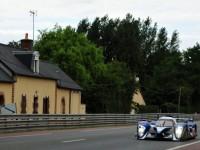 Le Mans 24H Settles Into Rhythm Past 6 Hours