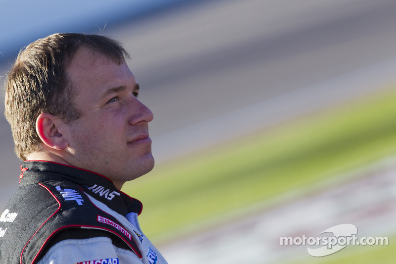Ryan Newman Pocono Race Report