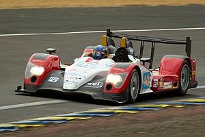 Le Mans ORECA Racing 03s Le Mans 24H Race Report
