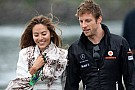 Button denies wanting long-term McLaren deal