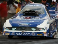 NHRA Bristol Dragway Final Eliminations Report