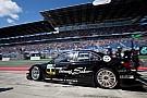 Gary Paffett Lausitz Race Report