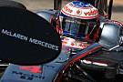 F1: Ferrari Says Button Rumours 'Twaddle'
