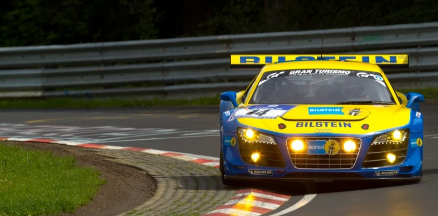 Audi Nurburgring 24 Hours Endurance Race Report