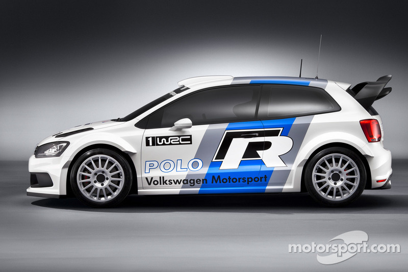 Volkswagen To Start Talent Assessment At Finland Rally