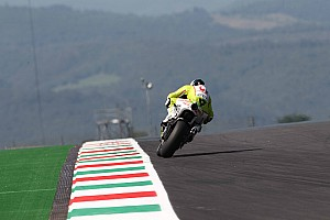 Pramac Racing Italian GP Friday Practice Report
