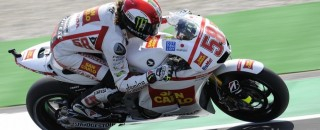 MotoGP's Gresini Racing On Form For Italian GP